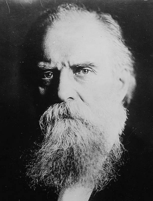 Николай Васильевич Чайковский