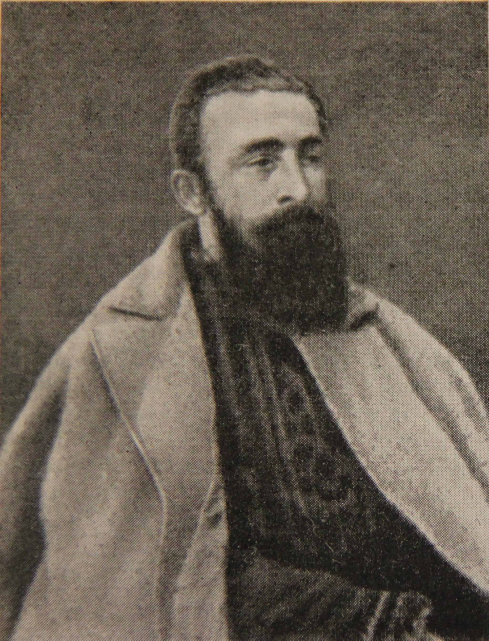 Орест Эдуардович Веймар